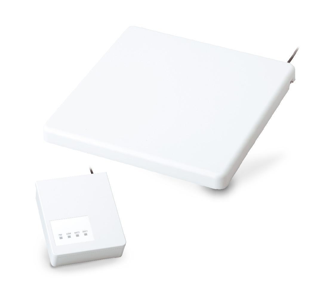 固定式UHF帯RFタグリーダライタ RFIDテーブルスキャナ UR20 ...